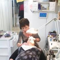 Torgyik Gabriella - Cicoma Kozmetika Szeged